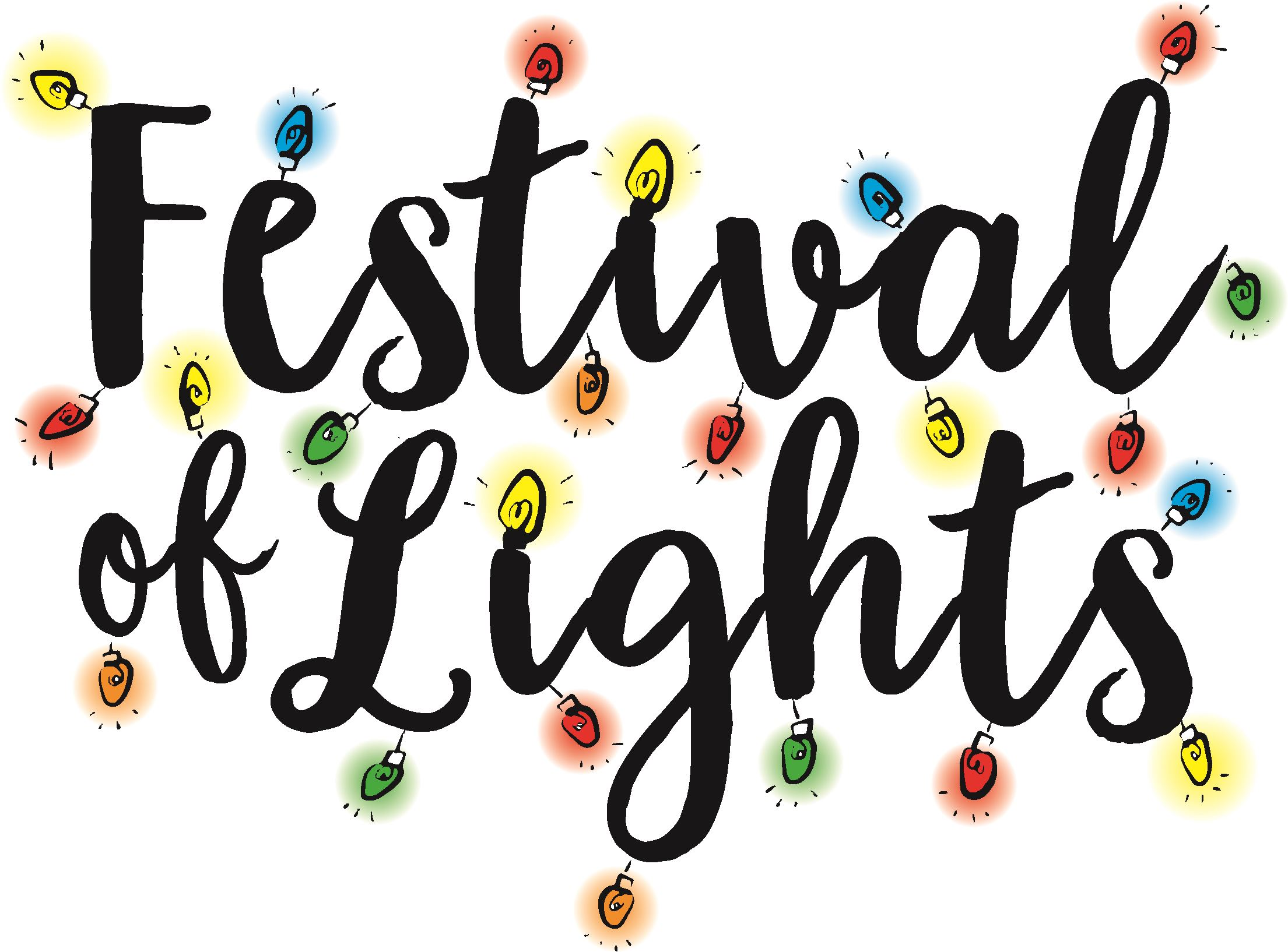 Festival of Lights (new logo)