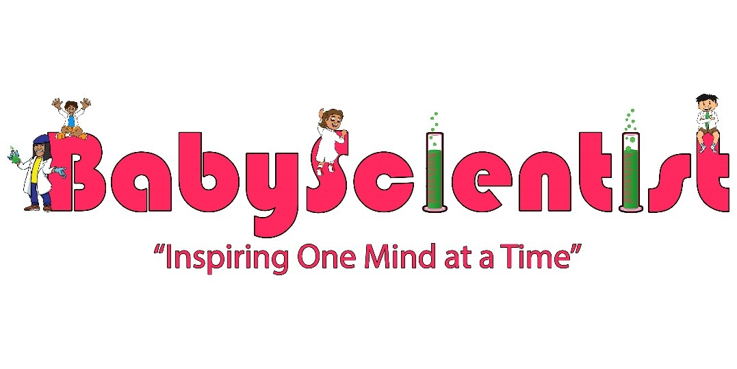 Baby Scientist Logo