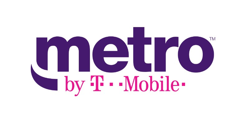 Metro by T-Mobile Logo