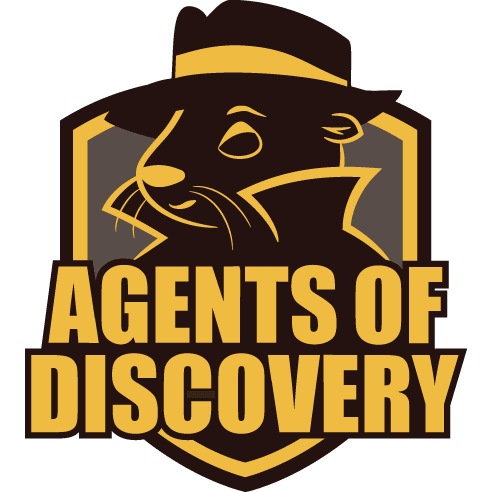 agent of discovery logo