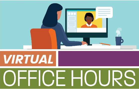 office hours - webpage